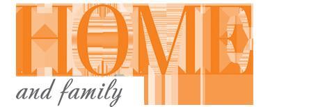 Информационно-рекламный журнал Home and family
