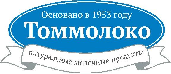 Томмолоко - натуральные молочные продукты